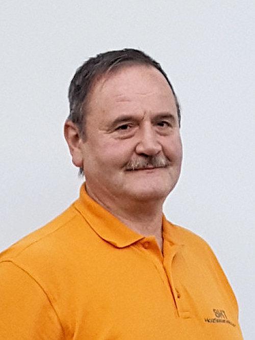 Klaus Eschrich