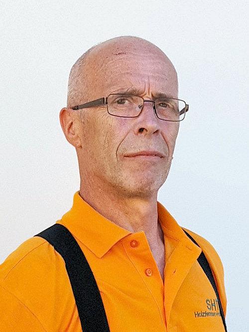 Klaus Tüngerthal