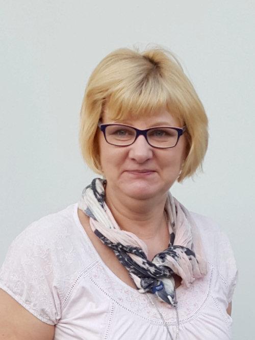 Sabine Stierwald